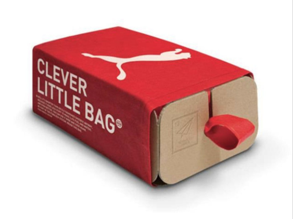 Clever Little Bag for Puma