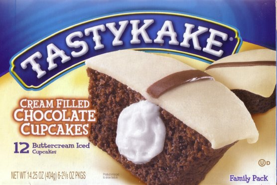 Philly fave Tastykake is now owned by Flower Foods but is going national.