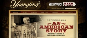 PA's Yuengling just attained America's Largest Brewer status.