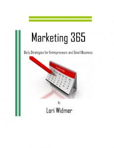 Marketing365 is an idea-a-day business-building treasure chest for entrepreneurs