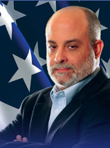 Defender of liberty, Mark Levin.