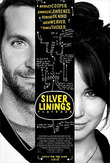Silver Linings Playbook really nails the manic energy of the Philadelphia sports fan. The fact that it can be attractive to Jennifer Lawrence is icing on the cake.