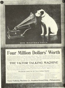 Who says dogs never listen? RCA Victor's enduring brand suggests otherwise.