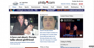Philly.com has long carried free Inquirer and Daily News content. Now, controversy is brewing.